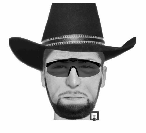 Wanted;the Outlaw